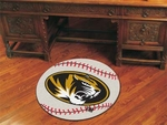 University of Missouri Baseball Mat 27'' Diameter [3285-FS-FAN]