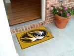 University of Missouri Starter Mat 19'' x 30'' [3283-FS-FAN]