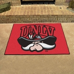 University of Nevada - Las Vegas All-star Mat 34'' x 45'' [1979-FS-FAN]