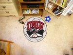 University of Nevada - Las Vegas Soccer Ball Mat 27'' Diameter [1976-FS-FAN]
