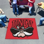 University of Nevada - Las Vegas Tailgater Mat 60'' x 72'' [1972-FS-FAN]