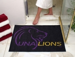 University of North Alabama All-star Mat 34'' x 45'' [494-FS-FAN]