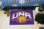 University of North Alabama Starter Rug 19'' x 30'' [498-FS-FAN]