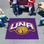 University of North Alabama Tailgater Mat 60'' x 72'' [496-FS-FAN]