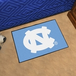 University of North Carolina - Chapel Hill Starter Rug,19'' x 30'' [5116-FS-FAN]