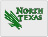 University of North Texas Shop
