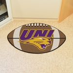 University of Northern Iowa Football Mat 22'' x 35'' [508-FS-FAN]