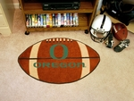 University of Oregon Football Mat 22'' x 35'' [2363-FS-FAN]