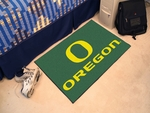 University of Oregon Starter Rug,19'' x 30'' [2359-FS-FAN]