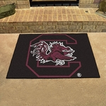 University of South Carolina All-star Mat 34'' x 45'' [1589-FS-FAN]