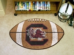 University of South Carolina Football Rug 22'' x 35'' [1593-FS-FAN]