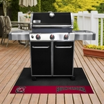 University of South Carolina Grill Mat 26'' x 42'' [12130-FS-FAN]