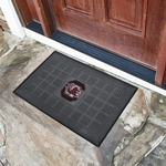 University of South Carolina Door Mat - Outdoor 19'' x 30'' [11381-FS-FAN]