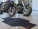 University of South Carolina Motorcycle Mat [15220-FS-FAN]