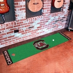 University of South Carolina Putting Green Runner 18'' x 72'' [10324-FS-FAN]