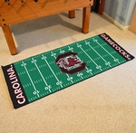 University of South Carolina Runner 30'' x 72'' [7560-FS-FAN]