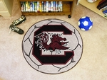 University of South Carolina Soccer Ball [1590-FS-FAN]