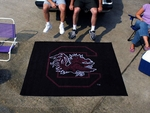 University of South Carolina Tailgater Rug 60'' x 72'' [1588-FS-FAN]