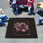 University of South Carolina Tailgater Mat 60'' x 72'' [1588-FS-FAN]