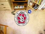 University of South Dakota Soccer Ball [3039-FS-FAN]