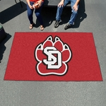 University of South Dakota Ultimat 60'' x 96'' [3038-FS-FAN]