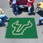 University of South Florida Tailgater Mat 60'' x 72'' [542-FS-FAN]
