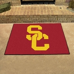 University of Southern California All-star Mat 34'' x 45'' [1346-FS-FAN]