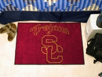University of Southern California Starter Rug,19'' x 30'' [1348-FS-FAN]