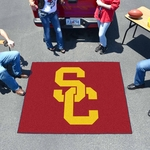 University of Southern California Tailgater Rug 60'' x 72'' [1347-FS-FAN]