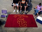 University of Southern California Ulti-Mat 60'' x 96'' [1345-FS-FAN]