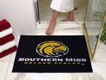 University of Southern Mississippi All-Star Rugs 34'' x 45'' [3734-FS-FAN]