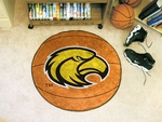 University of Southern Mississippi Basketball Mat 27'' Diameter [3729-FS-FAN]
