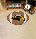 University of Southern Mississippi Football Mat 22'' x 35'' [3727-FS-FAN]