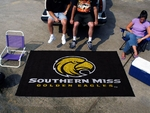 University of Southern Mississippi Ulti-Mat 60'' x 96'' [3735-FS-FAN]