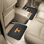 University of Tennessee Backseat Utility Mat 2 Pc 14'' x 17'' [12298-FS-FAN]