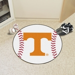 University of Tennessee Baseball Mat 27'' Diameter [4382-FS-FAN]