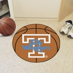 University of Tennessee Lady Vols Team Logo Basketball Mat 27'' Diameter [8293-FS-FAN]