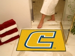 University of Tennessee - Chattanooga All-Star Rugs 34'' x 45'' [2182-FS-FAN]