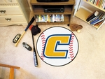 University of Tennessee - Chattanooga Baseball Mat [2186-FS-FAN]