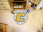 University of Tennessee - Chattanooga Soccer Ball [2183-FS-FAN]
