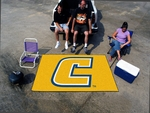 University of Tennessee - Chattanooga Ultimat 60'' x 96'' [2185-FS-FAN]