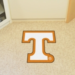 University of Tennessee Mascot Mat Approx. 36'' x 36'' [8334-FS-FAN]