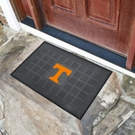 University of Tennessee Door Mat - Outdoor 19'' x 30'' [11383-FS-FAN]
