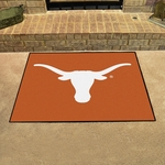 University of Texas All-star Mat 34'' x 45'' [3173-FS-FAN]