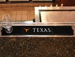 University of Texas Drink Mat 3.25''x24'' [14010-FS-FAN]