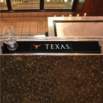 University of Texas Drink Mat 3.25'' x 24'' [14010-FS-FAN]