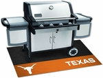 University of Texas Grill Mat [12133-FS-FAN]