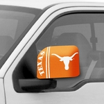 University of Texas Large Mirror Covers - Set of 2 [12067-FS-FAN]