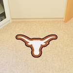 University of Texas Mascot Mat Approx. 36'' x 36'' [7915-FS-FAN]