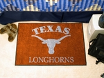University of Texas Starter Mat 19'' x 30'' [3175-FS-FAN]
